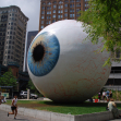 EYE at Pritzker Park, Chicago