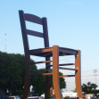 Big Chair in Los Angeles