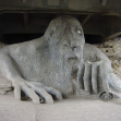 The Fremont Troll, Seattle
