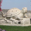 Tarasque at Tarascon